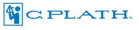 C. Plath Logo